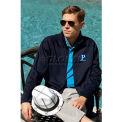 Business Apparel-Vantage Brushed Back Micro-Fleece Full-Zip Jacket