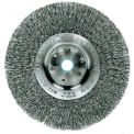 Trulock™ Narrow-Face Crimped Wire Wheels, WEILER 01178
