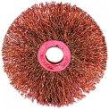 Copper Center™ Small Diameter Wire Wheels, WEILER 29078