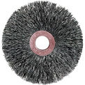 Copper Center™ Small Diameter Wire Wheels, WEILER 99551