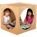 Wood Designs™ Imagination Cube - Ready To Assemble