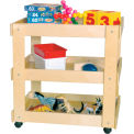Wood Designs™ Utility Cart