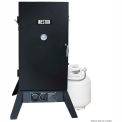 Outdoor Propane Vertical Smoker - 30""