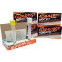 CLOR-D-TECT® CODETSG-10, Chlorine Halogen Test Kit, 1000 ppm, 10/PK