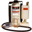 JET 20 Ton Air/Hydraulic Bottle Jack, AHJ-20 - 456620