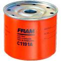 FRAM® C1191A Fuel Filter Cartridge - Pkg Qty 2
