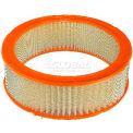 FRAM® CA347 Extra Guard Round Plastisol Air Filter - Pkg Qty 2