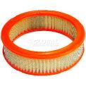 FRAM® CA3647 Extra Guard Round Plastisol Air Filter - Pkg Qty 2