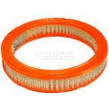 FRAM® CA3649 Extra Guard Round Plastisol Air Filter - Pkg Qty 2