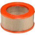 FRAM® CA76 Extra Guard Round Plastisol Air Filter - Pkg Qty 2