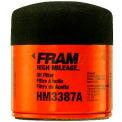 FRAM® HM3387A High Mileage Oil Filter - Pkg Qty 2