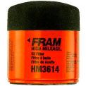 FRAM® HM3614 High Mileage Oil Filter - Pkg Qty 2