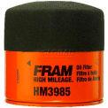 FRAM® HM3985 High Mileage Oil Filter - Pkg Qty 2