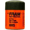 FRAM® HM5 High Mileage Oil Filter - Pkg Qty 2