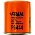FRAM® P6444 Primary Spin-On Fuel Filter - Pkg Qty 2