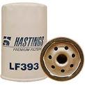 Hastings® LF393 Full-Flow Spin-On Oil Filter - Pkg Qty 2
