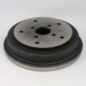 Dura International® Brake Drum - BD3514