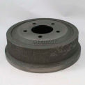 Dura International® Brake Drum - BD80082
