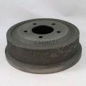 Dura International® Brake Drum - BD80082