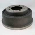 Dura International® Brake Drum - BD80087