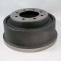 Dura International® Brake Drum - BD80087