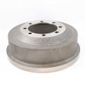 Dura International® Brake Drum - BD8861