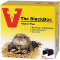 Victor® Black Box Gopher Trap 0625