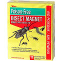 Victor® Poison Free Insect Magnet 12 Pack M256