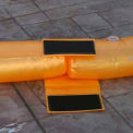 HydraBarrier Standard Links - HBS-L - Pkg Qty 2