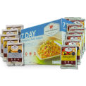 Wise Company 01-166 7 Day Emergency Food Supply, 66 Servings/Box