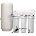 Economy Reverse Osmosis System, 4 Stage 75 GPD