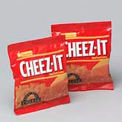 Cheez-It® Cracker Single Serving Snack Pack, 1.5 Oz, 8/Box