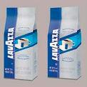 Lavazza Arabica Blend Gran Filtro Italian Light Roast Coffee, Regular, 35.2 oz. Bag