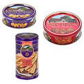 Royal Dansk Danish Butter Cookies, 12 oz. Tin