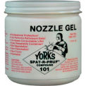 Nozzle Gel Spat-R-Pruf Compound 101, YORK 101