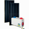 Your Solar Home 1020 Damper, Intelligent 3 Way, HRV