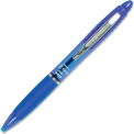 Zebra Z-Grip Max Ballpoint Pen, Pocket Clip, Bold, 1.2mm, Blue Ink
