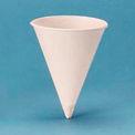 Solo SLO4BR - Cone Water Cups, 4 Oz. Size, 200/Bag