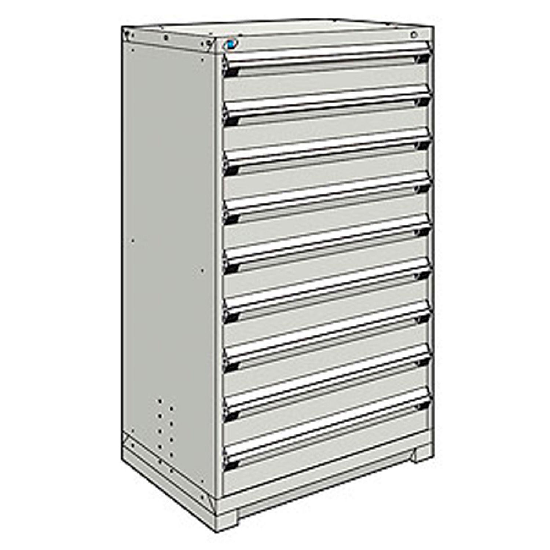 Rousseau Metal Modular Storage Drawer