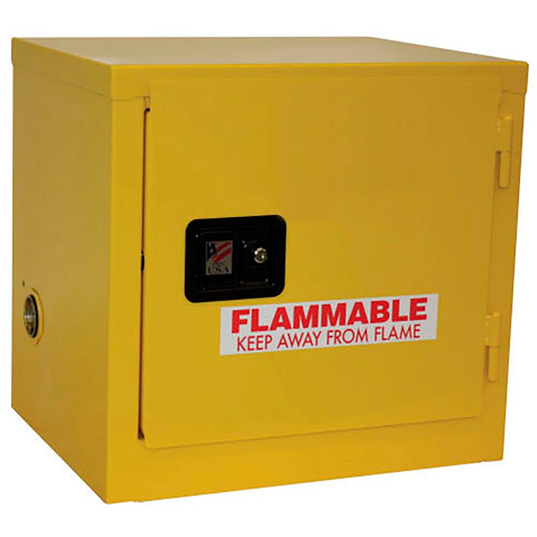 Flammable Osha Cabinets Cabinets Flammable Global8482 Slim