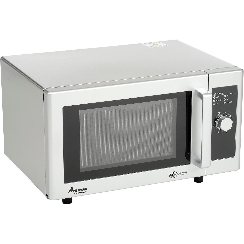 Commercial Liances Microwave Ovens Amana 174
