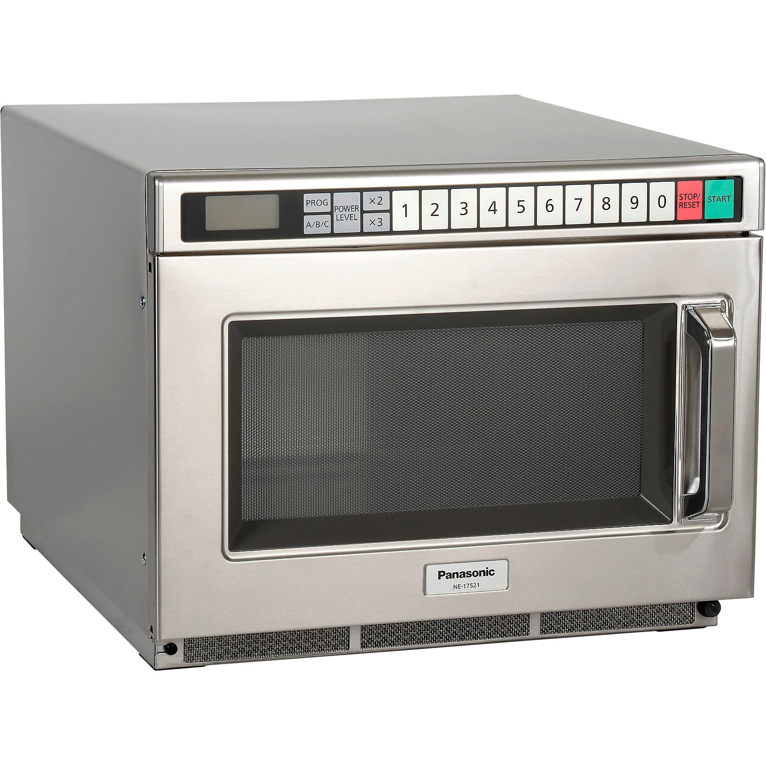Commercial Appliances | Microwave Ovens | Panasonic®