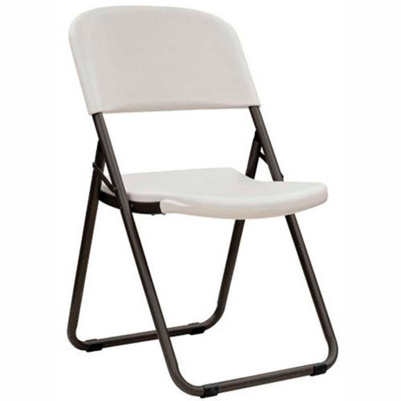 Wondrous Chairs Folding Chairs Lifetime174 Folding Loop Leg Interior Design Ideas Apansoteloinfo