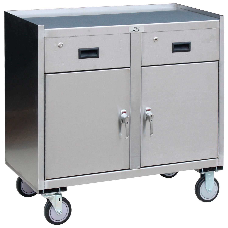 Trucks & Carts | Stainless Steel/Galvanized shelf Carts ...