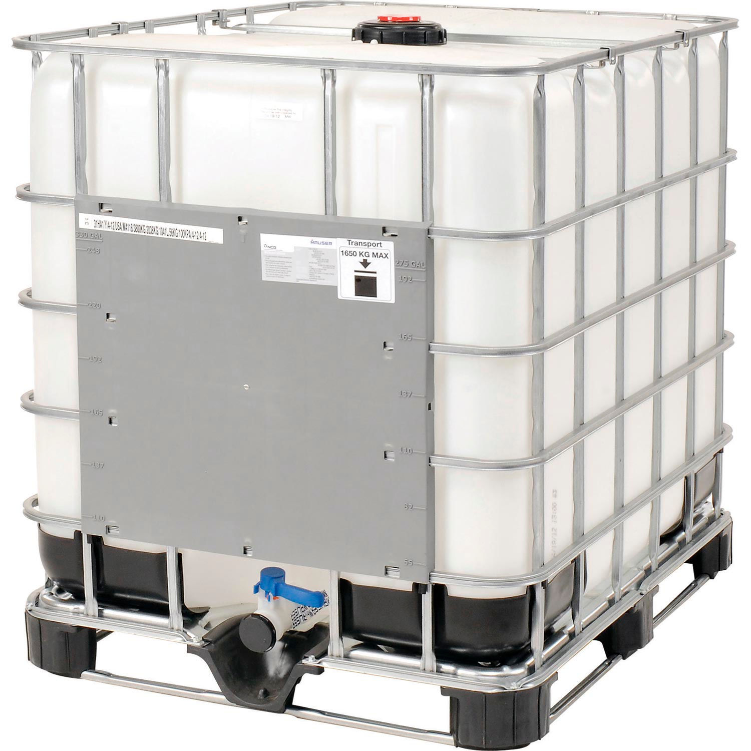 Bins, Totes & Containers | Containers-IBC & Accessories