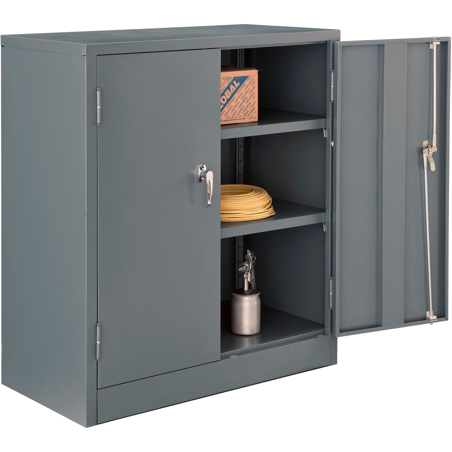 Cabinets | Wall Mount & Counter Height | Global™