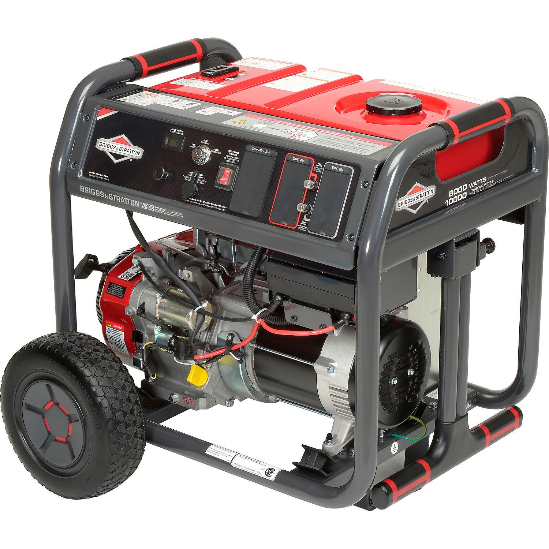 Generators | Portable Generators | Briggs & Stratton 030664A