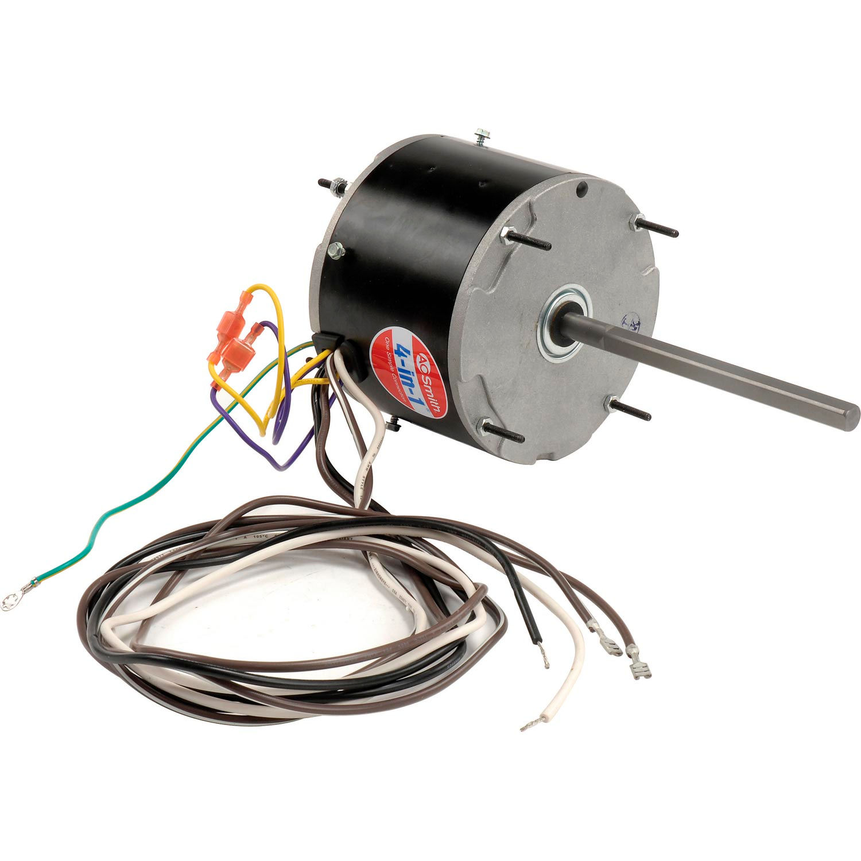 electric motors hvac condenser fan motors century 5 wire motor wiring diagram condenser fan motor universal
