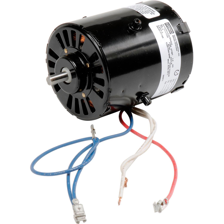 Electric Motors-HVAC | 3 3 Inch Diameter Motors | Fasco