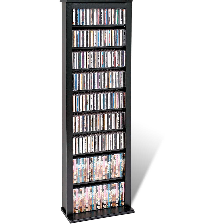 Entertainment Furniture Multimedia Storage Prepac